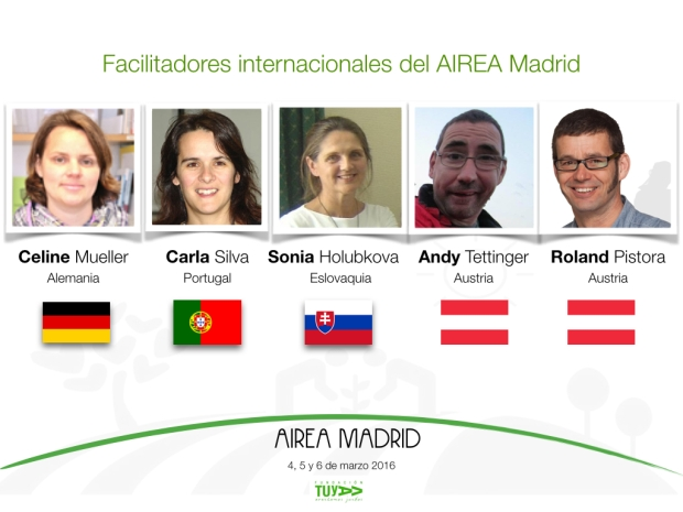Facilitadores Airea Madrid foto.001